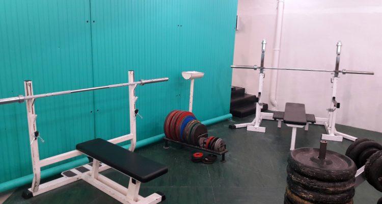 Vaulabelle Form - centre Fitness à Auxerre