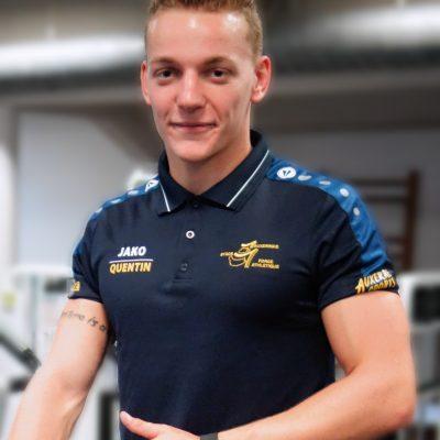 Quentin Marquer - coach sportif Vaulabelle Form