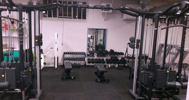 Vaulabelle Form - salle de fitness à Auxerre